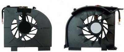 Rega IT HP PAVILION DV5-1000US DV5-1001AU CPU Cooling Fan Cooler(Black)