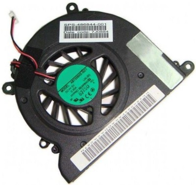 Rega IT COMPAQ PRESARIO CQ40-621LA CQ40-621TU CPU Cooling Fan Cooler(Black)