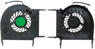 Rega IT HP PAVILION DV6-1120EJ DV6-1120EK CPU Cooling Fan Cooler(Black)