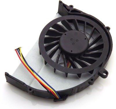 Rega IT HP PAVILION DV4-3200TX DV4-3201TX CPU Cooling Fan Cooler(Black)