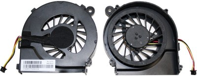 Rega IT COMPAQ PRESARIO CQ56-105TU CQ56-106LA CPU Cooling Fan Cooler(Black)
