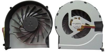 Rega IT HP PAVILION DV7-4150EA DV7-4150EC CPU Cooling Fan Cooler(Black)