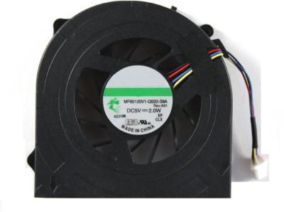 Rega IT HP PROBOOK 4720S 4520S CPU Cooling Fan Cooler(Black)