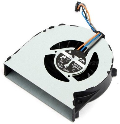 Rega IT HP PROBOOK 4430 4430S CPU Cooling Fan Cooler(Black)