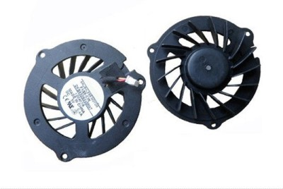 Rega IT COMPAQ PRESARIO V3030AU V3030CA CPU Cooling Fan Cooler(Black)