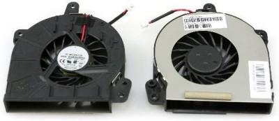 Rega IT COMPAQ PRESARIO C701EM C701LA CPU Cooling Fan Cooler(Black)