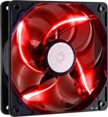 Cooler Master SickleFlow X Red 120 mm Cooler