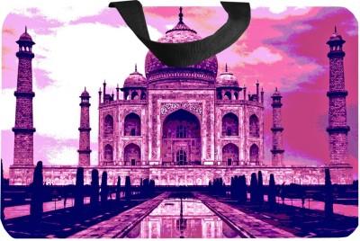 10 Am Taj Cooling Pad(Pink)
