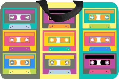 10 Am Cassette Cooling Pad(Multicolor)