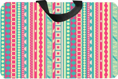 10 Am Aztec Cooling Pad(Pink)