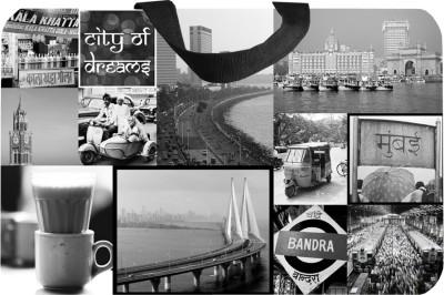 10 Am Mumbai Cooling Pad(Black)