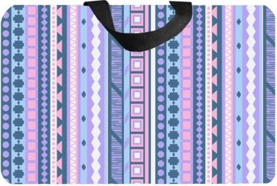 10 Am Aztec Cooling Pad(Blue)