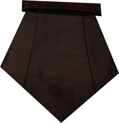 Navaksha Solid Cravat(Pack of 1)