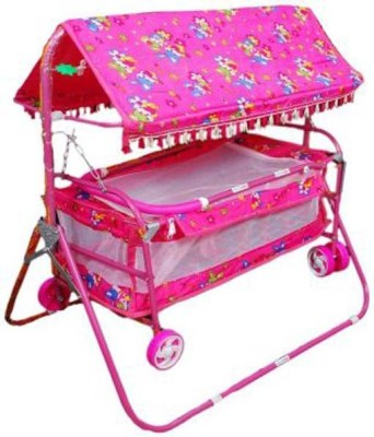 A AND PRODUCTS BABY CRADLE(Multicolor)