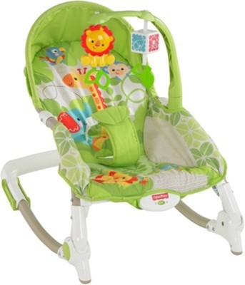 Fisher-Price Newborn to Toddler - Portable Rocker  available at flipkart for Rs.5899