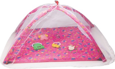 Lovely Collection Baby Play Gym with net(Multicolor)
