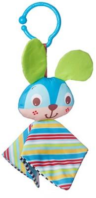 Tiny Love Crinkly Bunny(Multicolor)