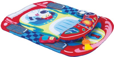 Winfun Baby Racer Playmate(Multicolor)