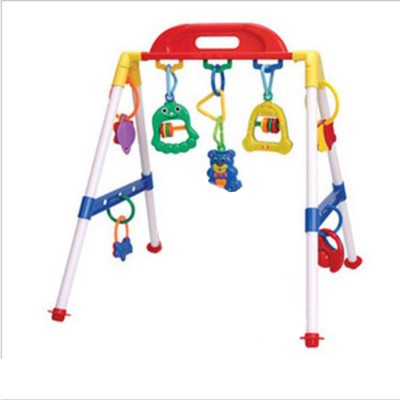Gift World Infant Music Play Gym(Multicolor)