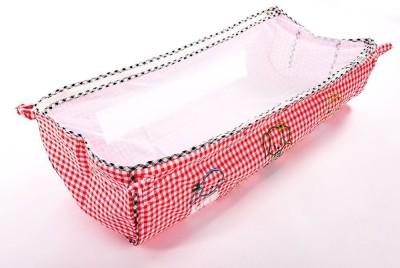 Baby Bucket Cradle Sleep in Cloth (Zoli)(Red)