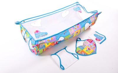Baby Bucket Cradle Sleep in Cloth(Multicolor)
