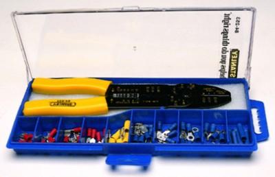 Stanley 84-253-22 Crimping Plier Set Manual Crimper at flipkart