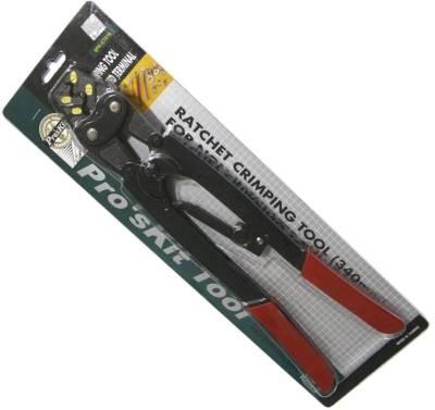 Proskit-8PK-CT016-Ratchet-Crimping-Tool