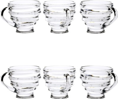 Somil Glass(Clear, Pack of 6) at flipkart