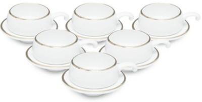 Clay Craft Ceramic(White)