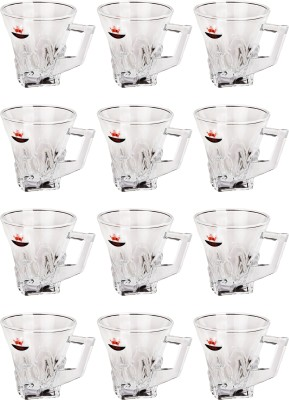 Somil Glass(Clear, Pack of 12) at flipkart