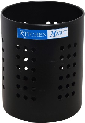 Kitchen Mart Spoon Stand Color 2 Stainless Steel Cutlery Set(Pack of 1)  available at flipkart for Rs.225