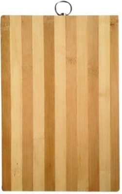 SIDHIVINAYAK ENTERPRISES best cook Wood Cutting Board(Multicolor Pack of 1) at flipkart