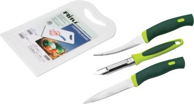 Ritu J-252 White, Green Kitchen Tool Set at flipkart