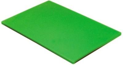 SIDHIVINAYAK ENTERPRISES Plastic Cutting Board(Green Pack of 1) at flipkart