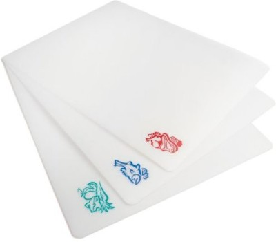Norpro Icon Cut N Slice Flexible Cutting Boards at flipkart