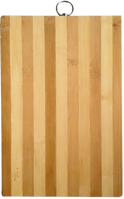 Jain Gifts Wood Cutting Board(Pack of 1) at flipkart