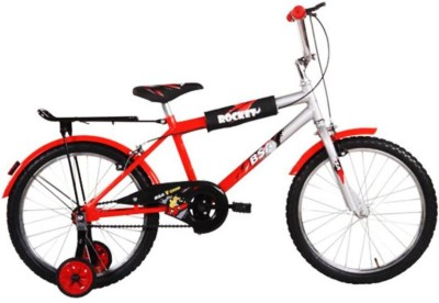 BSA CHAMP ROCKET 20 INCH CYCLE 20 T BMX Cycle(Single Speed, Red)