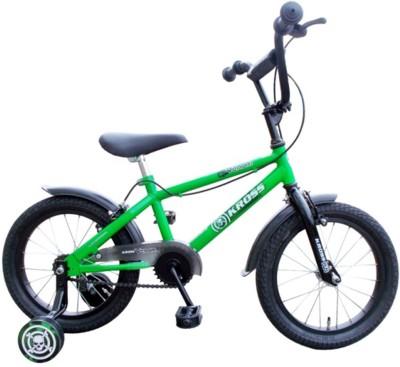Kross Venom 16 T Recreation Cycle Single Speed, Green