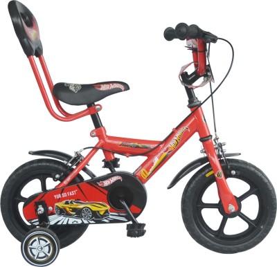 Kross Hot Wheel 12 T Single Speed Recreation Cycle(Multicolor)