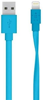 Belkin 1GDG USB Cable(Sky Blue)