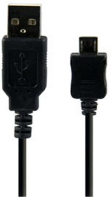 Nextech NC60 Micro USB Sync and Charge Cable(Black)