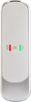 ZTE MF70 Data Card(White)