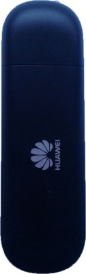 Huawei E303F 14.4 Mbps 3G + Soft Wi-Fi Hotspot Data Card(Black)