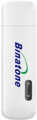 Binatone BW3G2160 Data Card(White)