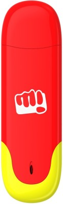 Micromax MMX 210G Data Card(Red)