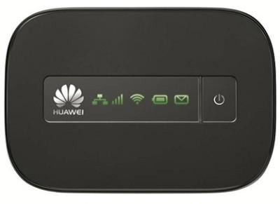 Huawei E5151 3G Data Card(Black)