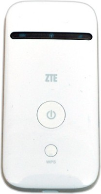 ZTE MF 65 Data Card(White)