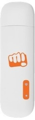 Micromax MMX219W Data Card(White)
