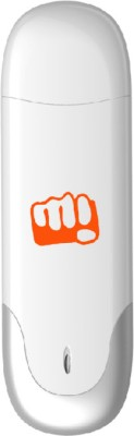 Micromax MMX 210G Data Card(White)