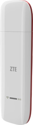 ZTE AW3632 14.4 Mbps (3G Wifi) Data Card(White)